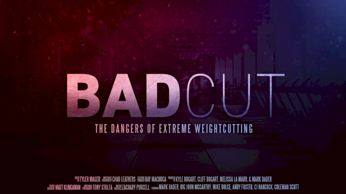 picture of Bad Cut