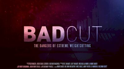Bad Cut (Trailer)