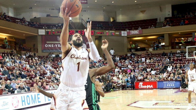 picture of All-Access: College Of Charleston Men's Basketball