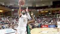 All-Access: College Of Charleston Men