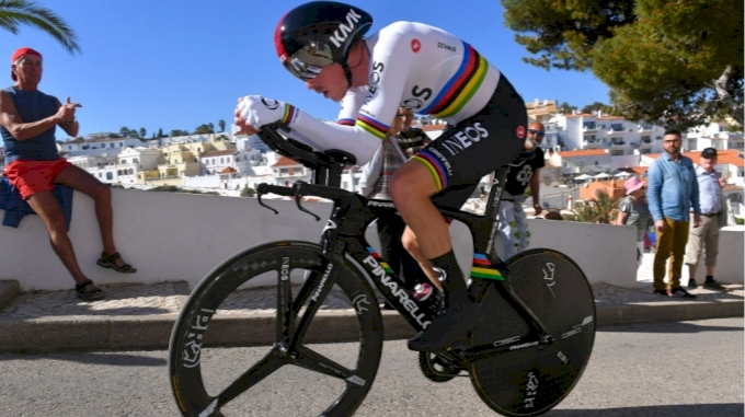 picture of Rohan Dennis