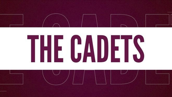 """Show Announcement: The Cadets 2021 """"Shall Always Be"""""""