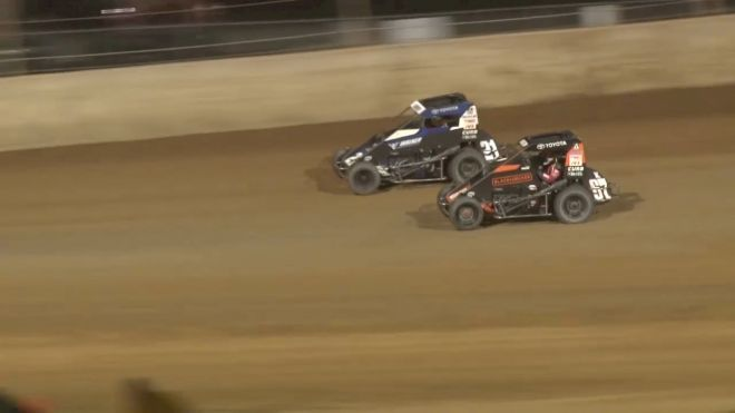 How to Watch: 2021 USAC Midgets at Lawrenceburg Speedway