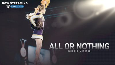 All Or Nothing: Desoto Central