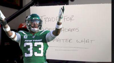 Trade For Jamal Adams No Matter What