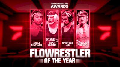 2020 FloWrestling NCAA D1 Awards Show
