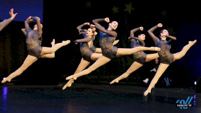 Medium Varsity Jazz Memories From NDTC