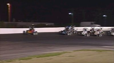 24/7 Replay: USAC Midgets at IRP 5/28/94
