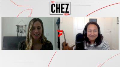 Lauren Lappin | The Chez Show (Ep. 10)