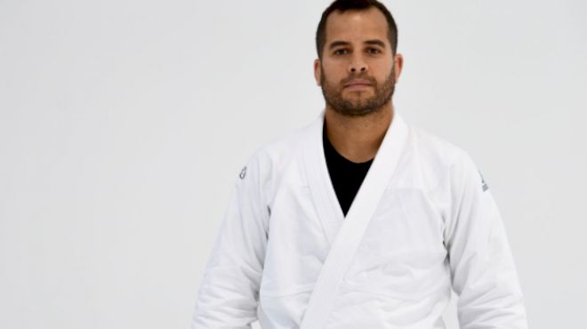 A Jiu-Jitsu Life With Leo Vieira: From World Champion To World Class Coach