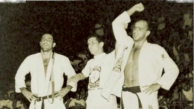 Roberto Gordo | Old School: Legends of Jiu-Jitsu