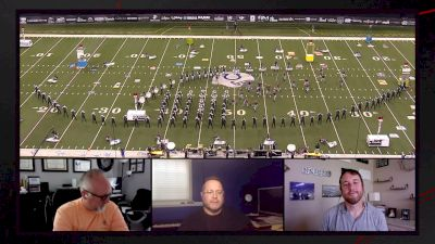 """Design Commentary: """"Propaganda"""" With The Cavaliers 2016 Design Team"""