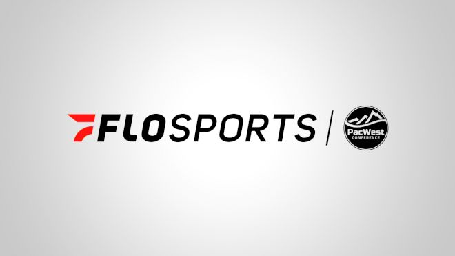 PacWest & FloSports Announce 3-Year Partnership