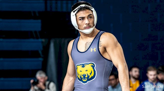 Andrew Alirez & Just Ruffin Withdraw From NCAA Championships