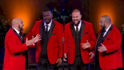 5 Great Moments From The 2019 Barbershop Harmony International Convention
