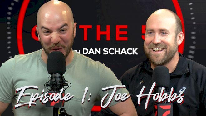 No. 2: Joe Hobbs | On The 50 with Dan Schack (Ep. 1)
