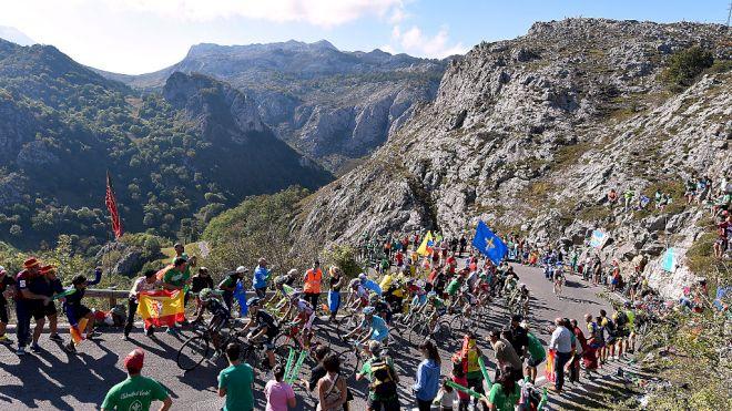Shortened Vuelta Set For Basque Country Start