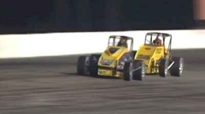 24/7 Replay: USAC Silver Crown at IRP 8/2/95