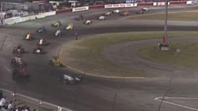 24/7 Replay: USAC Sprints at Louisville Motor Speedway 8/31/95