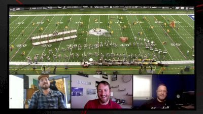 "Design Commentary: ""The Wrong Side Of The Tracks"" With The Cavaliers 2019 Design Team (With Music)"