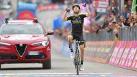 Mikel Nieve Vuelta a Espana