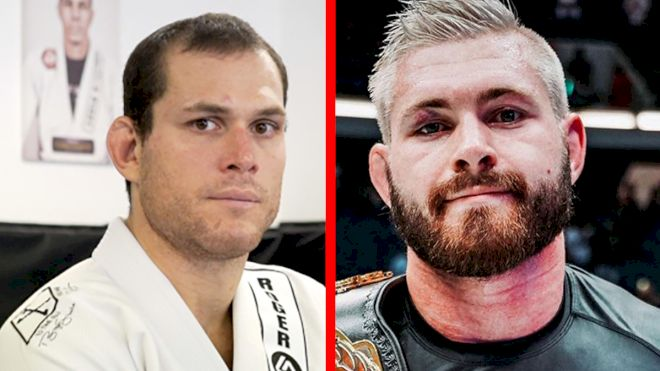 Ranking The Best 99KG Champs In ADCC History