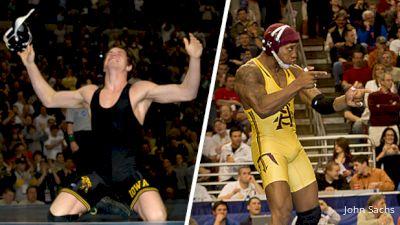 Best Revenge Matches In The History Of Wrestling?