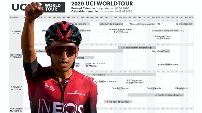 What The New UCI Calendar Got Right