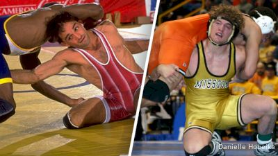 Who Made A Greater Impact On Wrestling Technique - John Smith Or Ben Askren?