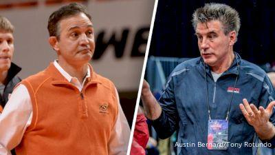 Pat Pop Teases Billy Baldwin vs John Smith