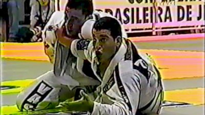 Fernando Margarida | Old School: Legends of Jiu-Jitsu
