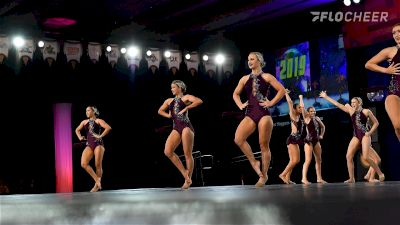 8 Breathtaking Turn Sequences From The Dance Worlds 2019