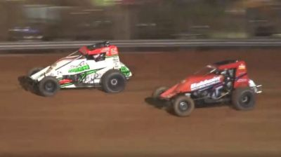 24/7 Replay: USAC Sprints at Bloomington 4/14/2017