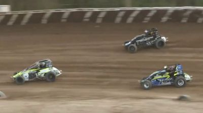 24/7 Replay: 2018 USAC Sprints at Plymouth Feature