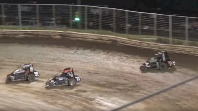 24/7 Replay: 2016 USAC Midgets at Riverside Night #2