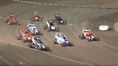 24/7 Replay: 2016 USAC Midgets at Riverside Night #1