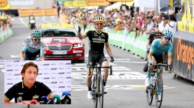 Mitchelton-Scott: Tour Will Be Focus, 'Sponsors Want Bang For Buck'