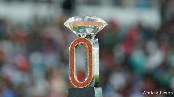 Diamond League Announces Revised 2020 Schedule