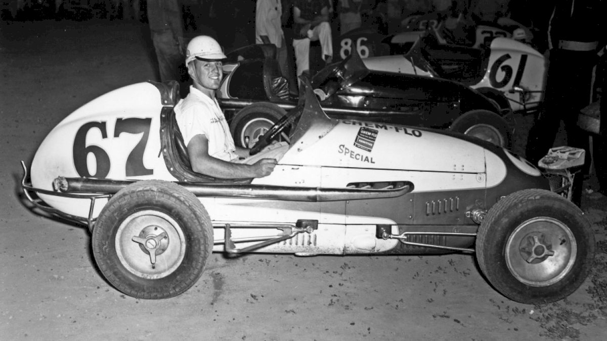 This Date in USAC History: May 12