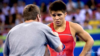 Could Henry Cejudo Compete For A 2021 Olympic Spot?