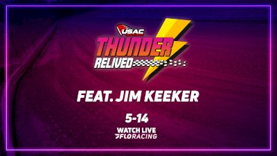 Jim Keeker   Thunder Relived (Ep. 14)