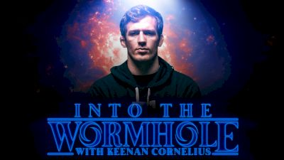 Lucas Lepri Deep Dive Part Two | Into The Wormhole with Keenan Cornelius (Ep. 11)