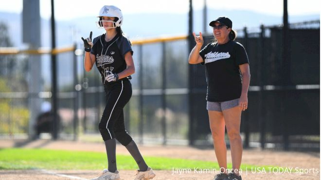 Softball Coaching Tips For New Coaches