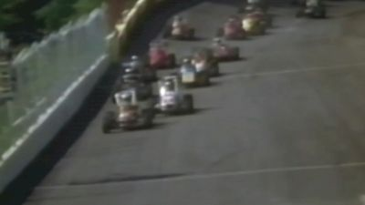 24/7 Replay: USAC Sprints at Winchester 5/15/77