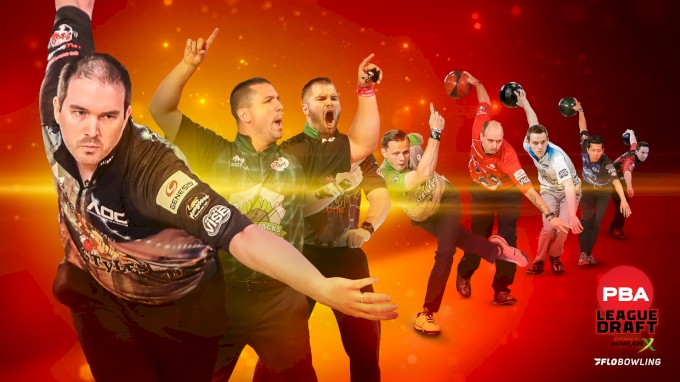 picture of 2020 PBA League Draft