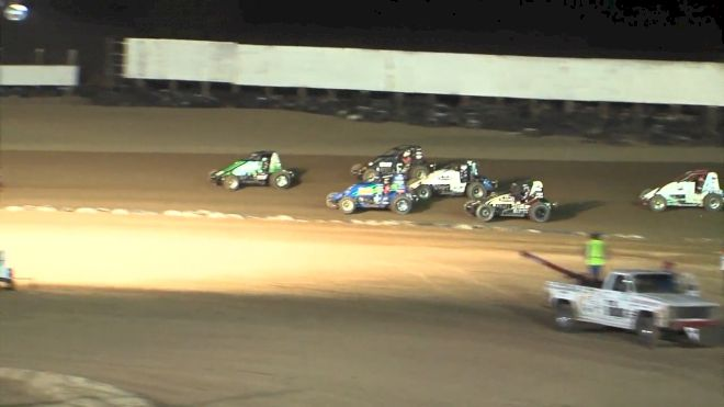 24/7 Replay: 2012 USAC Sprints at Canyon Speedway Park