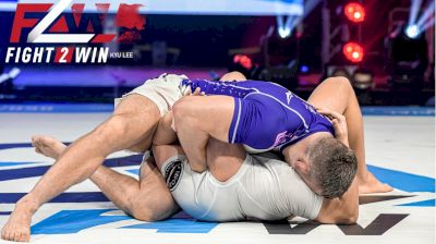 Highlight: Every Submission From Fight to Win 139 & 140