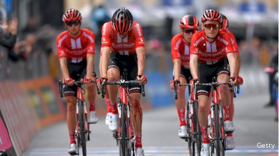 Final 10K: Stage 4 Carnage In 2019 Giro d'Italia