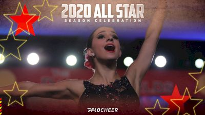 Season Celebration: Contemporary/Lyrical, Jazz, & Kick Highlight