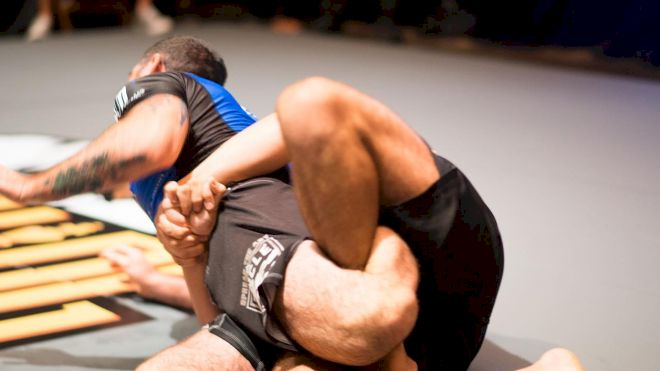 Jitzking Brings Pro Grappling Back To Florida With Stacked 16-Man Tourney